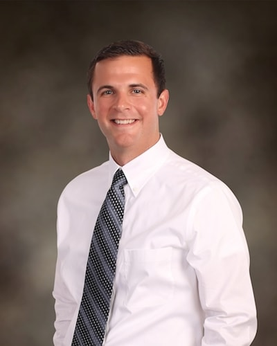 Dr. Stewart Helton your experienced Loganville cosmetic dentist