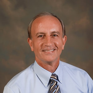 Dr. Victor Koehler - one of our dentists in Loganvill, GA