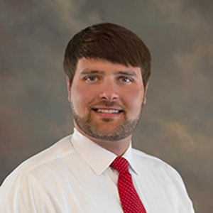 Dr. Beau Upshaw - one of our dentists in Loganvill, GA