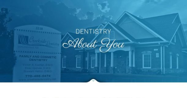 Creekside Dentistry in Loganville GA Scavenger hunt Preview Image