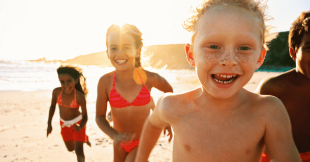 Schools out. Are you ready to be a summer super-mom?